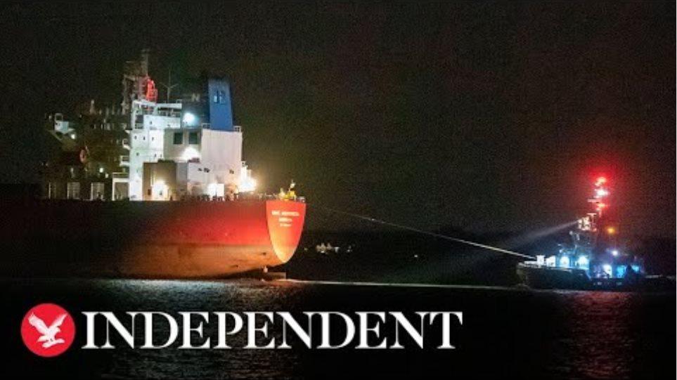Απόπειρα πειρατείας σε δεξαμενόπλοιο της Φράγκου: Η δραματική έκκληση του Έλληνα πλοιάρχου - Φωτογραφία 3
