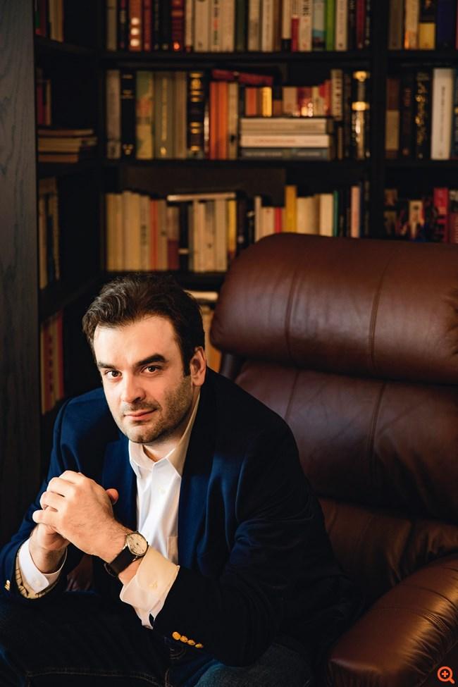 Κ. Πιερρακάκης: Προχωράµε ολοταχώς στην ψηφιακή ανασύσταση του κράτους - Φωτογραφία 3