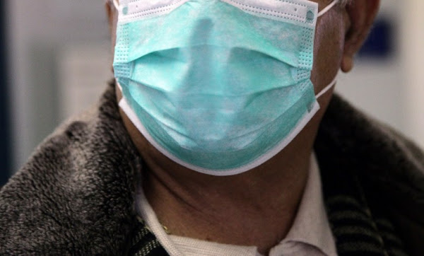 Μελέτες δείχνουν ότι με τη χρήση μάσκας και απλών καθημερινών παρεμβάσεων διακόπτουμε την αλυσίδα μετάδοσης του κοροναϊού - Φωτογραφία 1