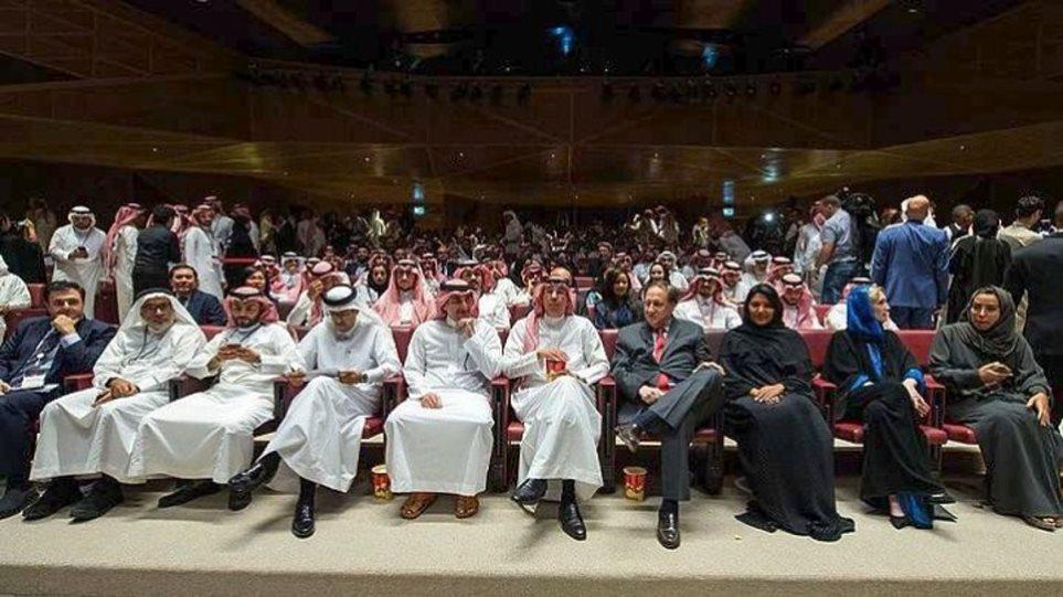 Το μουσουλμανικό Συμβούλιο των Σοφών και η Charlie Hebdo - Φωτογραφία 1