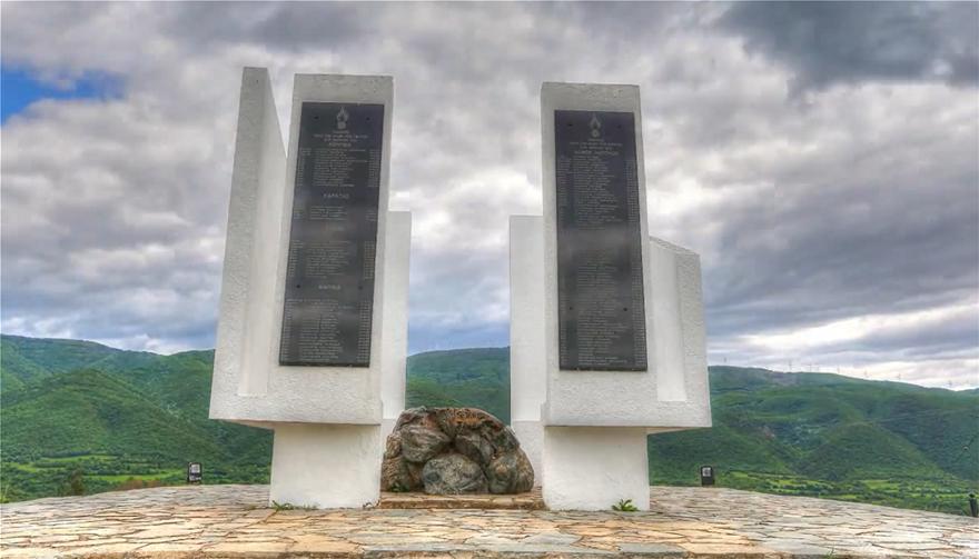 28η Οκτωβρίου: Στα «αζήτητα» οι νεκροί του Ρούπελ - Το μαυσωλείο-φάντασμα στις Σέρρες - Φωτογραφία 3