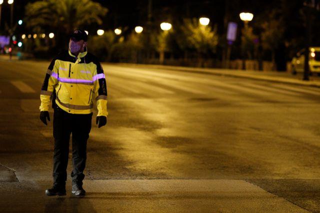 Αποκλειστικό MEGA : Έρχεται καθολικό lockdown στη χώρα – Τα στάδια επιβολής του - Φωτογραφία 1