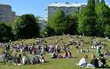 Ρεκόρ με 1.870 νέα κρούσματα κοροναϊού στη Σουηδία