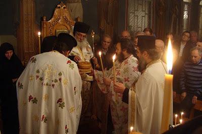 Ιερά Πανήγυρις Αγίων Αναργύρων Κοσμά και Δαμιανού στα Γιαννιτσά - Φωτογραφία 2