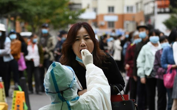Η Κίνα γλίτωσε από τον κοροναϊό; Τι έκανε και έχει σταματήσει την επέλαση της πανδημίας; - Φωτογραφία 1