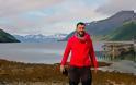 «Happy Traveller» στην Βόρεια Νορβηγία