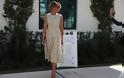 Melania Trump: Το Gucci φόρεμα που επέλεξε για να ψηφίσει και οι πιο πολυσυζητημένες εμφανίσεις της