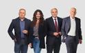 Αλλαγές! Οι 4 νέοι σχολιαστές στο κεντρικό δελτίο ειδήσεων του ΑΝΤ1 - Φωτογραφία 2