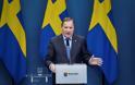 Σουηδία Σε καραντίνα ο πρωθυπουργός και η σύζυγός του