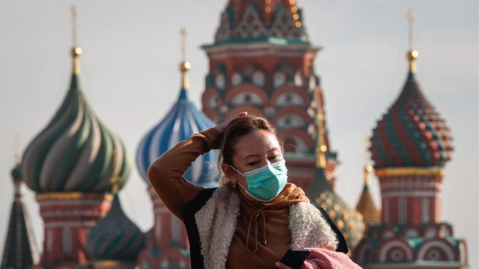 Ρωσία: Σχεδόν κατά 400.000 μειώθηκε ο πληθυσμός σε εννέα μήνες - Φωτογραφία 1