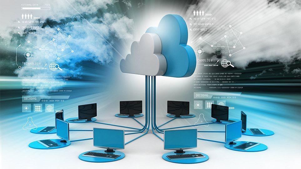 Η τεχνολογία cloud είναι το μόνο μέλλον... - Φωτογραφία 1