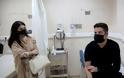 «Special Report»: Πόσο άτρωτοι είναι στην πραγματικότητα οι νέοι απέναντι στην πανδημία;