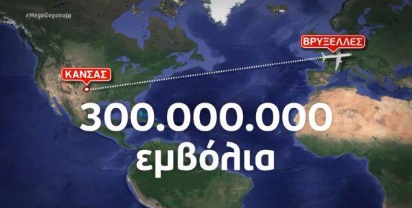 Εμβόλιο : Πότε και πόσες δόσεις θα πάρει η Ελλάδα – Πρέπει να είναι υποχρεωτικό; - Φωτογραφία 2