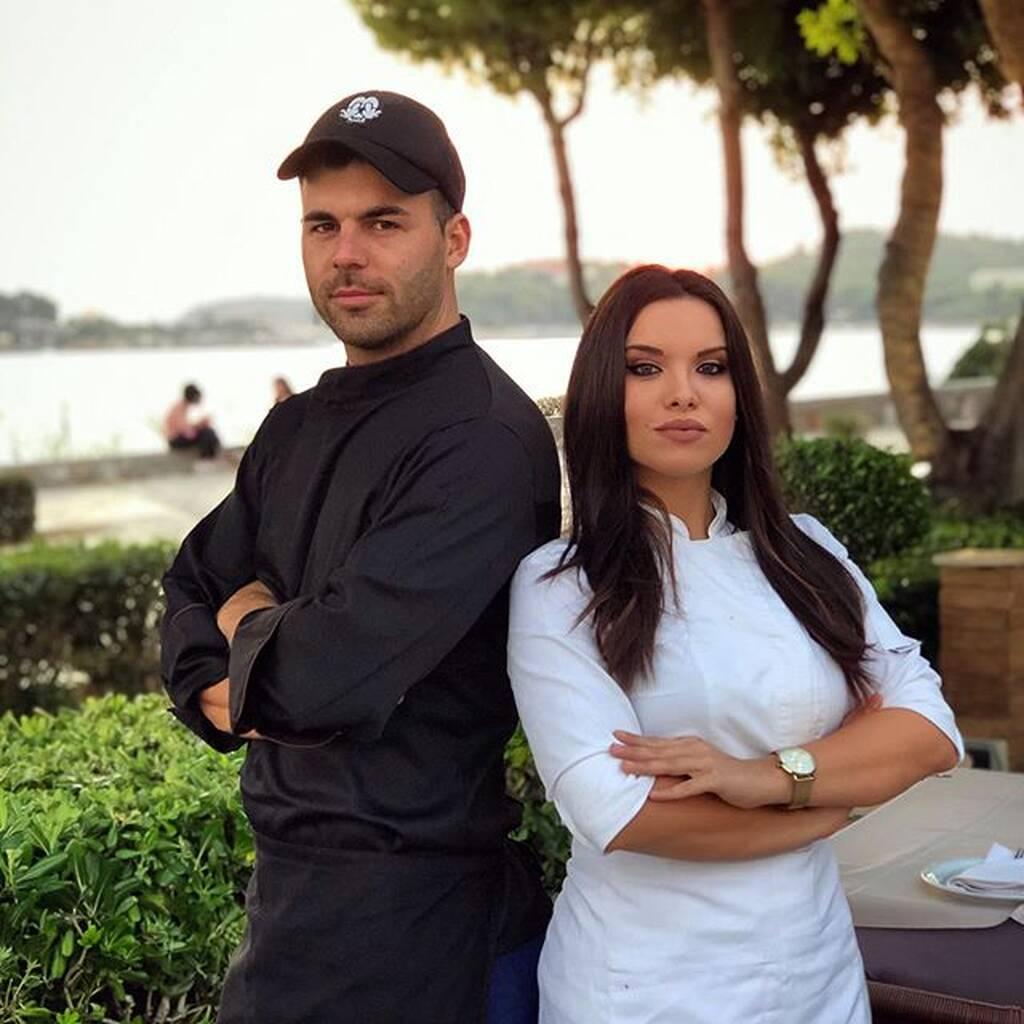 Θετικοί στον κορονοϊό ο Δημήτρης Μπέλλος και η Μαρία Μπέη - Φωτογραφία 1