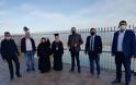 Βελτίωση πρόσβασης προς τη Μονή Κοιμήσεως Θεοτόκου Λιγοβιτσίου και το Ασκητήριο του Αγίου Ανδρέου του Ερημίτη