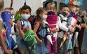 Με την εξέταση κοροναϊού στα λύματα μπορεί να προστατεύσουν σχολεία και νοσοκομεία από έκρηξη κρουσμάτων