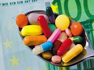4η Επιτρεπτέα προκαταβολή για τα φαρμακεία - Φωτογραφία 1