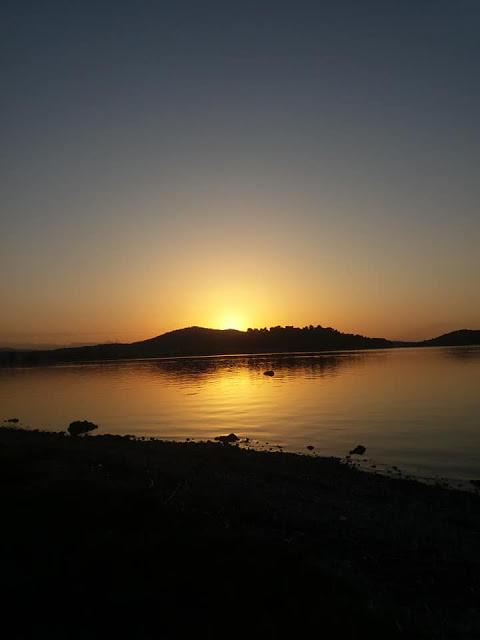 Δείτε φωτο με το φακό Μιλτιάδη Πάτση από το  Νησάκι Κουκουμίτσα στην Βόνιτσα Αιτωλοακαρνανίας - Φωτογραφία 3