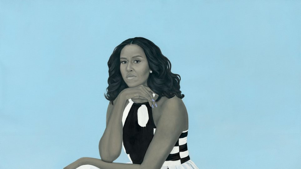 Πρώτες Κυρίες των ΗΠΑ: Τα πορτρέτα των 52 ισχυρότερων Αμερικανίδων σε μία έκθεση - Φωτογραφία 1
