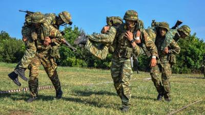 Προγραμματισμό στο στρατό θα έχουν στο μέλλον οι... φαντάροι - Φωτογραφία 1