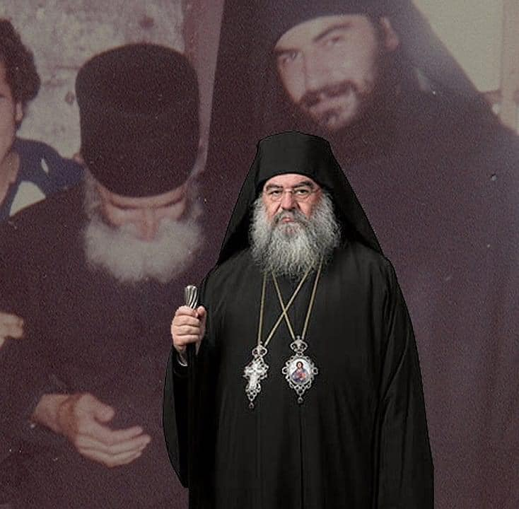Μητροπολίτης Λεμεσού κ.κ. Αθανάσιος: «Μα πως θα κάνουμε προσευχή να φύγουν οι λύκοι;» - Φωτογραφία 1