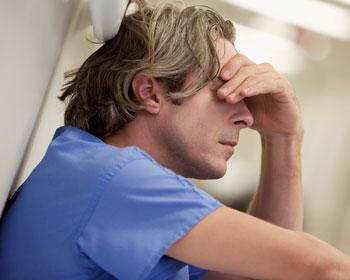 Γιατροί, νοσηλευτέ με burnout. Σύνδρομο επαγγελματικής εξουθένωσης ή σύνδρομο burnout. Κάντε το τεστ για να δείτε αν πάσχετε - Φωτογραφία 2