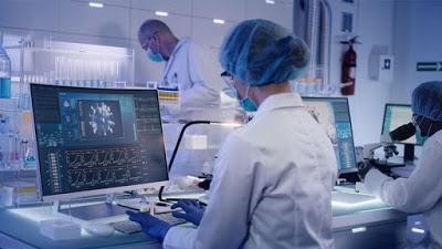 Hackers επιτίθενται στους κατασκευαστές εμβολίων COVID-19 - Φωτογραφία 1