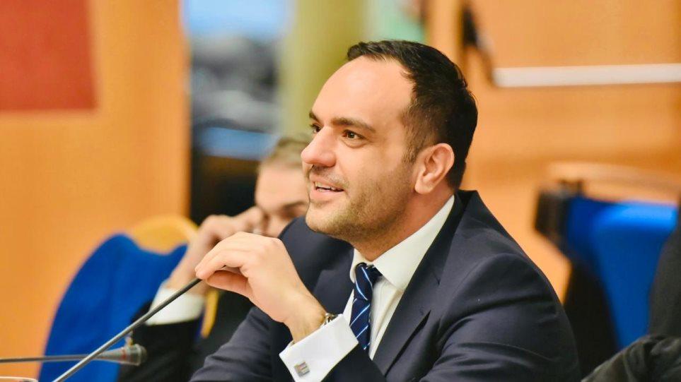 Ο δήμαρχος Μυκόνου αντιπρόεδρος στο Κογκρέσο των τοπικών και περιφερειακών αρχών της Ευρώπης - Φωτογραφία 1