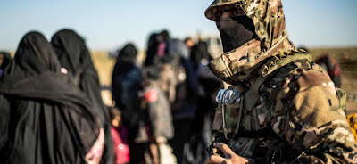 Αντιτρομοκρατική.... Συνελήφθη 27χρονος για συμμετοχή στον ISIS - Διέμενε σε ανοιχτή δομή - Φωτογραφία 1