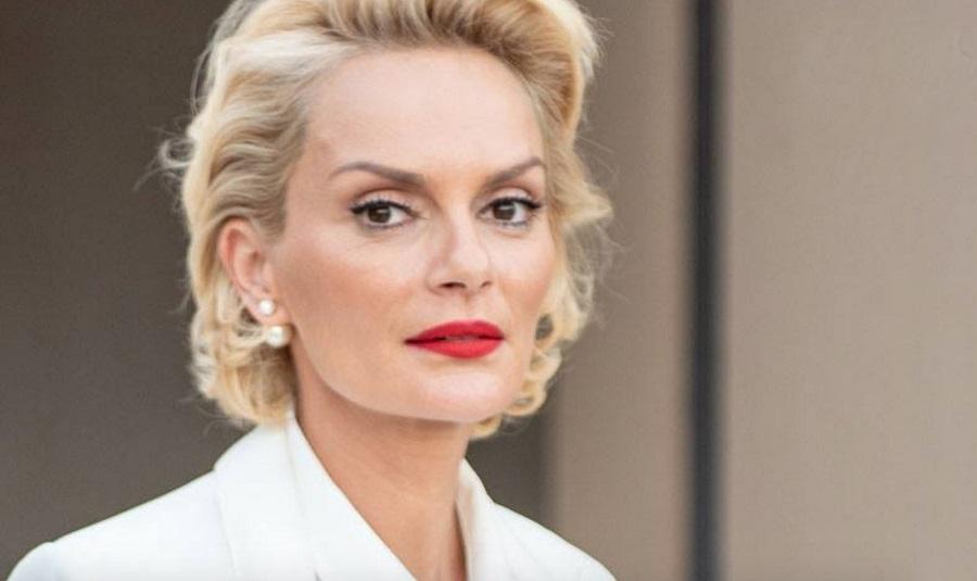 Ανατροπή στο τηλεοπτικό μέλλον της Έλενας Χριστοπούλου... - Φωτογραφία 1