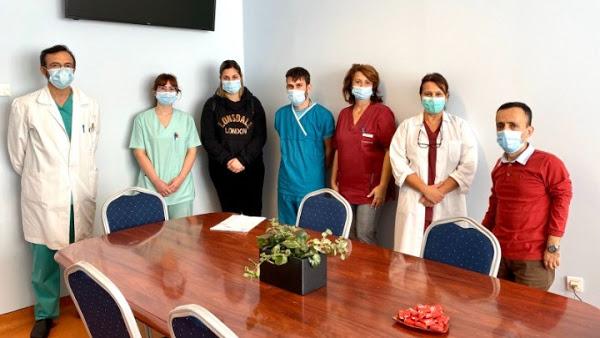 Νοσηλευτές από την όλη την Ελλάδα μεταβαίνουν εθελοντικά στη Θεσσαλονίκη - Φωτογραφία 1
