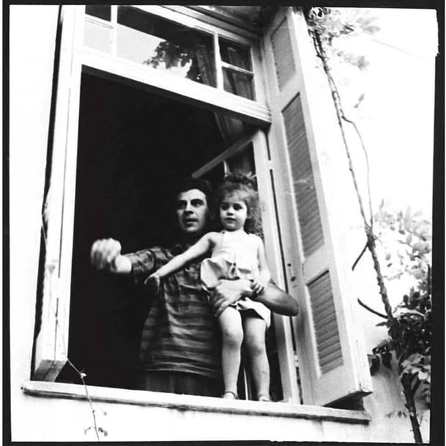 Μαργαρίτα κόρη Θεοδωράκη: Πώς χάθηκε μια περιουσία πολλών εκατομμυρίων - Oι αδυναμίες που την οδήγησαν στον άσσο - Φωτογραφία 3