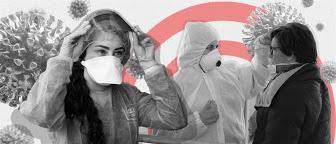 Ευρώπη: Πάνω από 15 εκατ. τα κρούσματα του κορωνοϊού... - Φωτογραφία 1