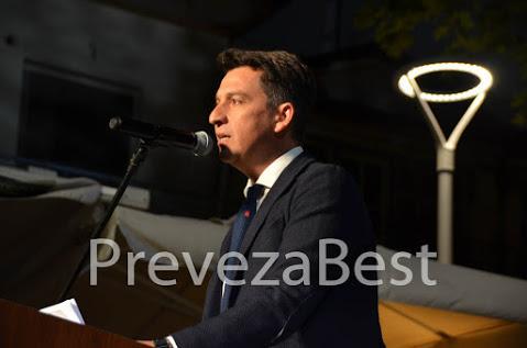 Την παρέμβαση του πρωθυπουργού για να μη κλείσει το υποκατάστημα της Πειραιώς στο Θεσπρωτικό ζητάει ο Δήμαρχος κ. Νικόλαος Καλαντζής - Φωτογραφία 1