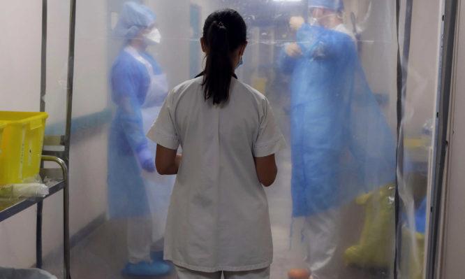 """Κραυγή αγωνίας από τους Εντατικολόγους: """"Χρειαζόμαστε νοσηλευτές στα νοσοκομεία!"""" - Φωτογραφία 1"""