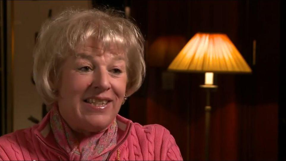 Κάρολ Θάτσερ: Η παραμελημένη κόρη της «Σιδηράς Κυρίας» ένιωθε πάντα βαρετή - Φωτογραφία 1