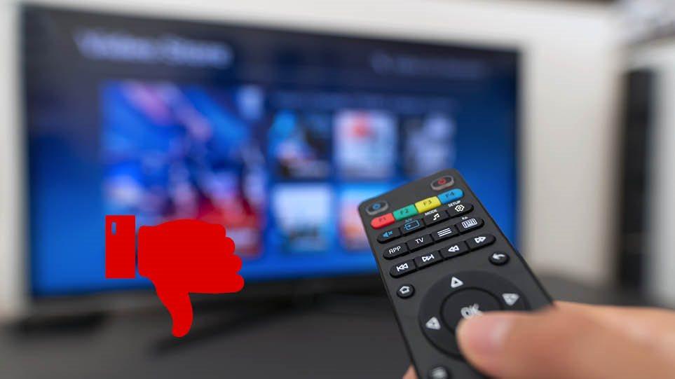 Γιατί το lockdown βλάπτει σοβαρά την τηλεόραση - Φωτογραφία 1