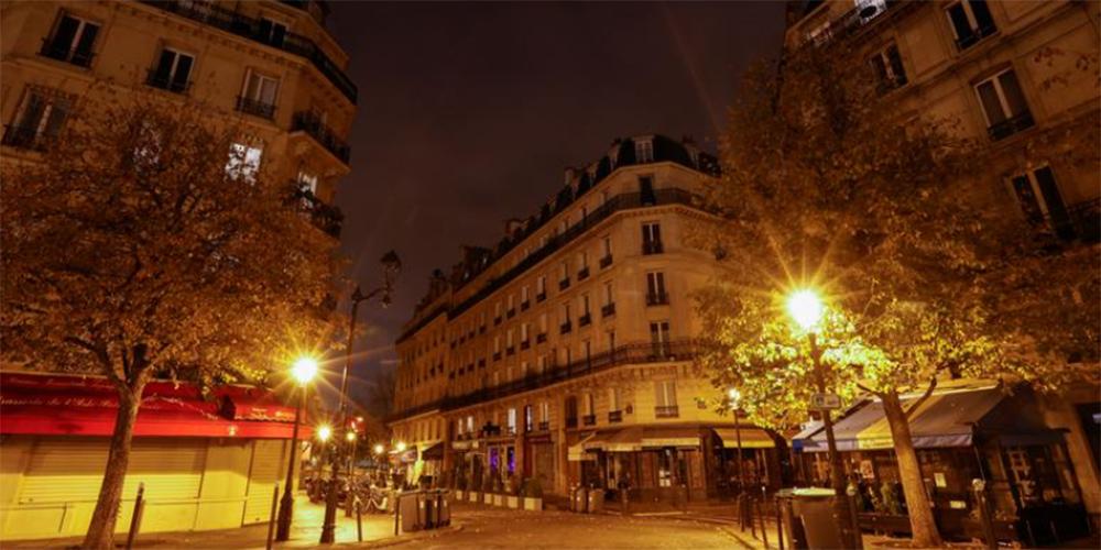 Στις 15 Δεκεμβρίου η άρση του lockdown στη Γαλλία – Το σχέδιο που ανακοίνωσε ο Μακρόν - Φωτογραφία 1