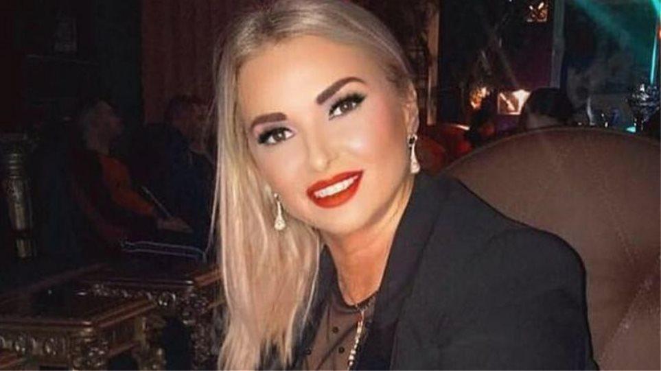 Ρουμάνα «εργάτρια» του σεξ φωτογραφήθηκε με κλεμμένο κολιέ της Tamara Ecclestone - Φωτογραφία 1