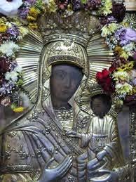 Μια μοναδική και σπάνια εικόνα της Παναγίας - Φωτογραφία 2