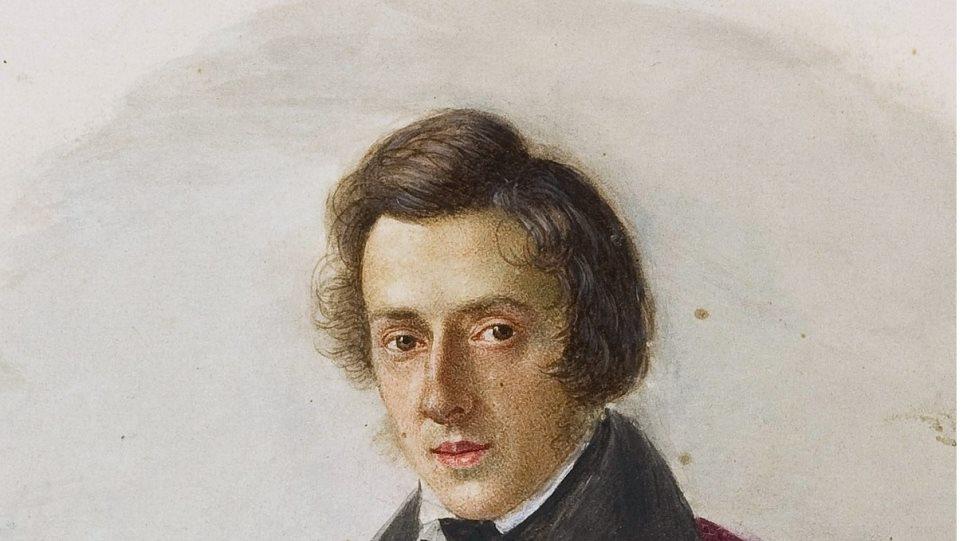 Φρεντερίκ Σοπέν: Ο θρύλος της κλασικής μουσικής ήταν ομοφυλόφιλος; - Φωτογραφία 1