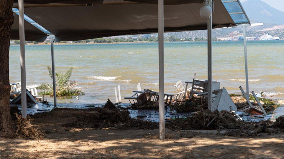 Οι φυσικές καταστροφές γίνονται ολοένα πιο συχνές και σφοδρές - Φωτογραφία 1