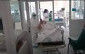 Κορονοϊός: 99 άνθρωποι χάθηκαν σήμερα από τον ιό – 608 οι διασωληνωμένοι – 2.018 τα νέα κρούσματα