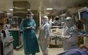 """Κορονοϊός – Θεσσαλονίκη: """"Χάνουμε ασθενείς πριν προλάβει να τους δει γιατρός"""" Τραγική η κατάσταση στα νοσοκομεία"""