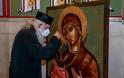 Αρχιεπίσκοπος Ιερώνυμος : Φοβήθηκα και πόνεσα πολύ! Ήμουν έτοιμος για όλα