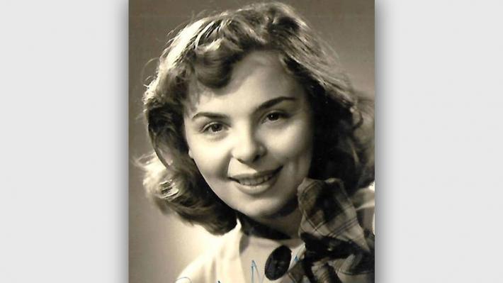 Γνωστή Ελληνίδα ηθοποιός απεβίωσε - Φωτογραφία 2
