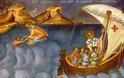 Η γλυκυτάτη γραφίδα του Αγίου Νικοδήμου επί τη μνήμη του Αγίου Νικολάου
