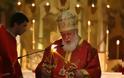 Όταν ο Πατριάρχης Γεωργίας είδε στον ύπνο του τον Άγιο Νικόλαο