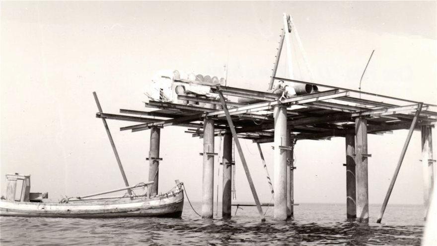 Το Νησί των Ρόδων: Η απίστευτη ιστορία της πλατφόρμας έξω από την Ιταλία που ήθελε να γίνει ανεξάρτητο κράτος - Φωτογραφία 2