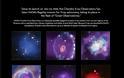 Ημερολόγιο 2021 από το διαστημικό τηλεσκόπιο Chandra της NASA - Φωτογραφία 3